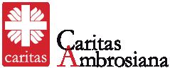 5 per mille a Caritas Ambrosiana - C.F. 01704670155